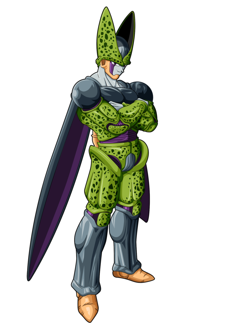 Cell (Universe 282)