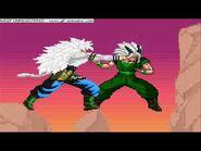 Blazejecar's DBAF Xicor Saga Episode 7- Fight for Glory, Part 1-2