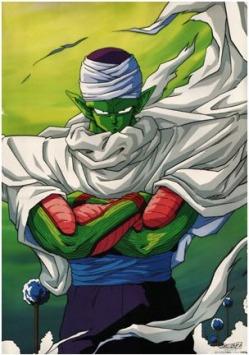Super Namek 2 (Gozon)