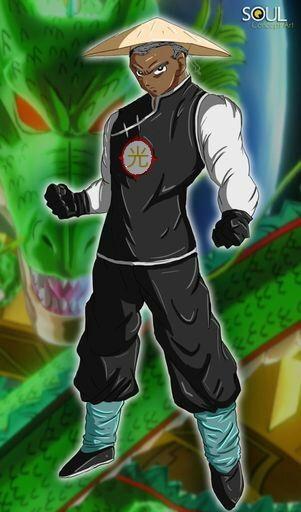 Master Yakitori (DBPR)