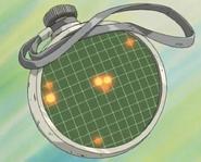 Dragon Radar (Xz)