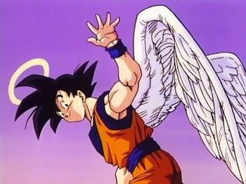 Goku ( DBK )