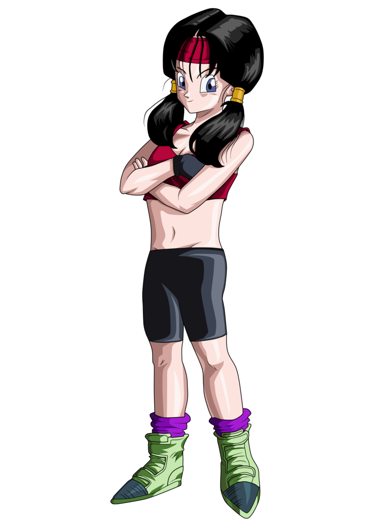 Future Videl (BH version)