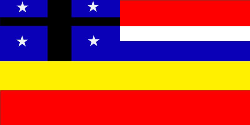 United Haole Nations (Mo'o 'Ala)
