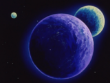 Planet Nerium (CookieKid247)