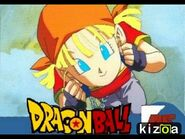Fusions et transformations étranges de Dragon Ball N°1-2