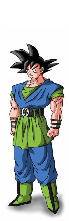 Goku (NB)