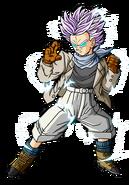 Super Light Namekian Trunks (Xz)