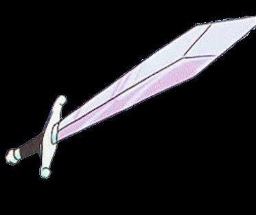 Bulma's sword (BH version)