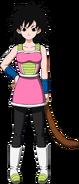Gine pink armor by oldschoolgamer06 deg0dn4