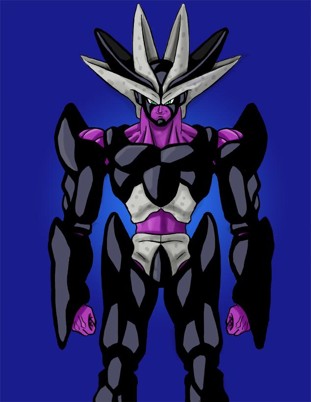 Omega Frost Demon