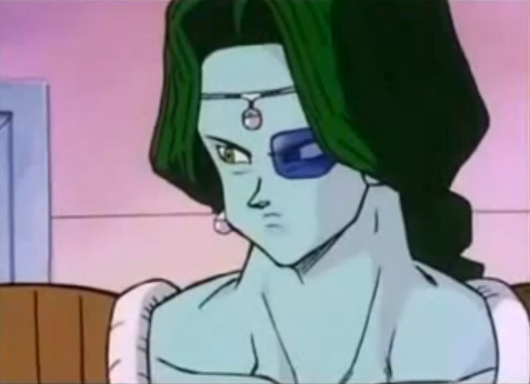 Zarbon (The Forgotten)