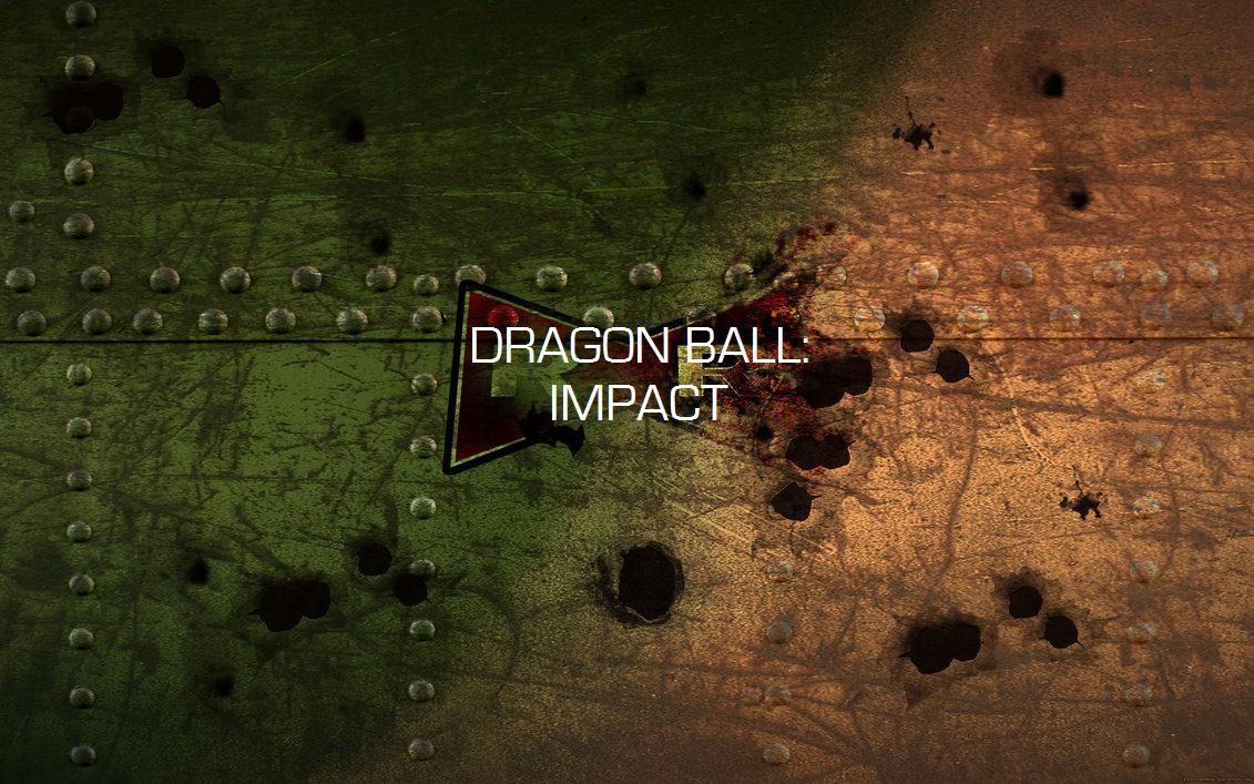 Dragon Ball: Impact