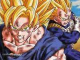 Goku vs. Kakarot