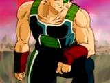 Bardock (Power ranger)