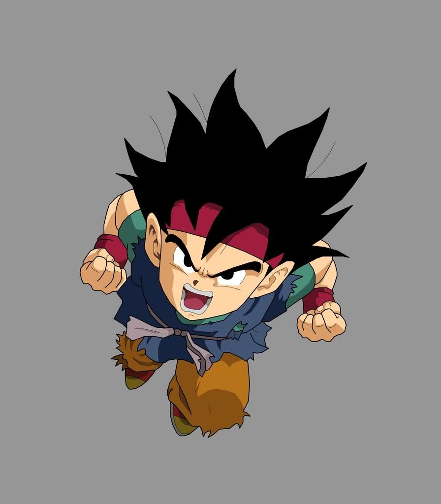 Goku Jr. (RFyle11)