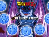 Dark TRUNKS Saga
