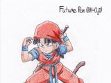 Future Pan (BH version)