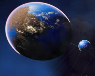 Planet Kemori (DBPR)