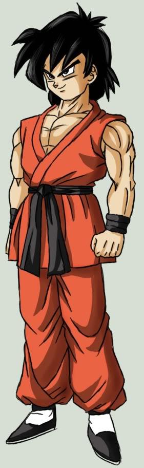 Goku DBNG