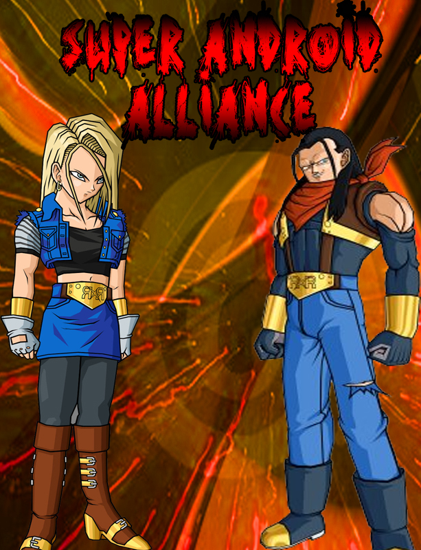 Super Android Alliance