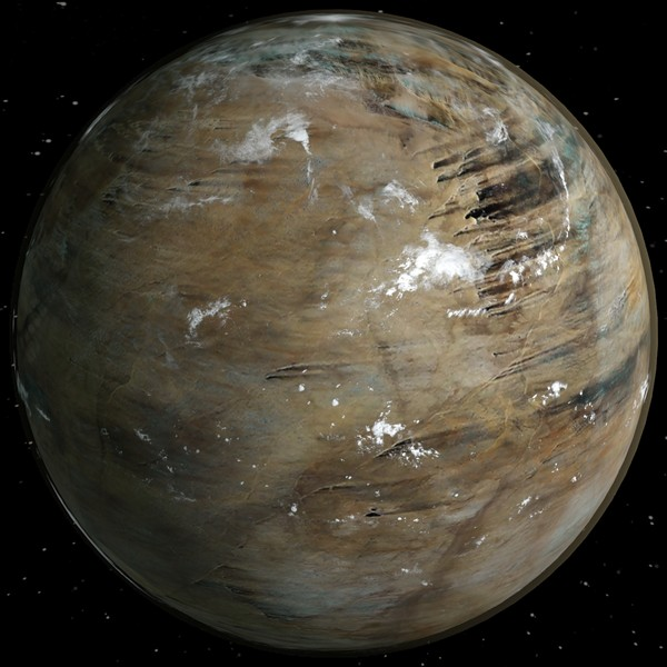 Planet Frieza 300