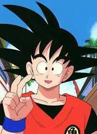Goku (Extremeus)
