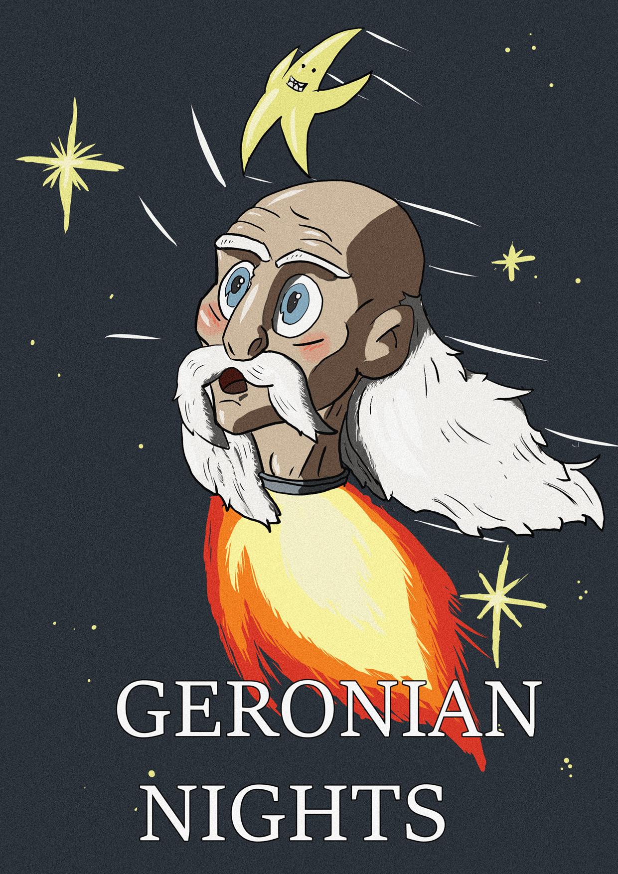 Geronian Nights