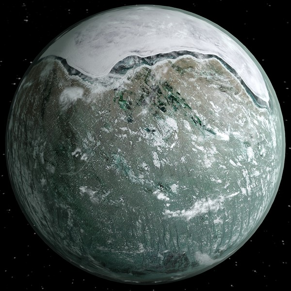 Planet Frieza 041