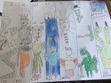 Alternate Shadow Dragons (Fan Fiction)