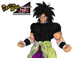 Broly (Nikon23's Extended Universe)