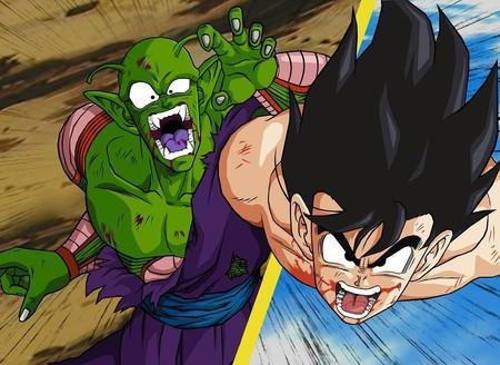 Goku (early) (Budokai Blast)