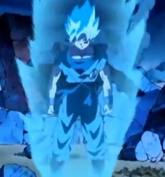 Kame Super Goku