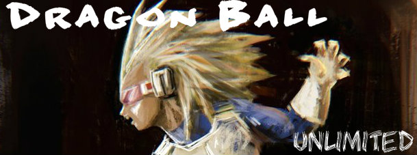 Dragon Ball Unlimited (RP site)