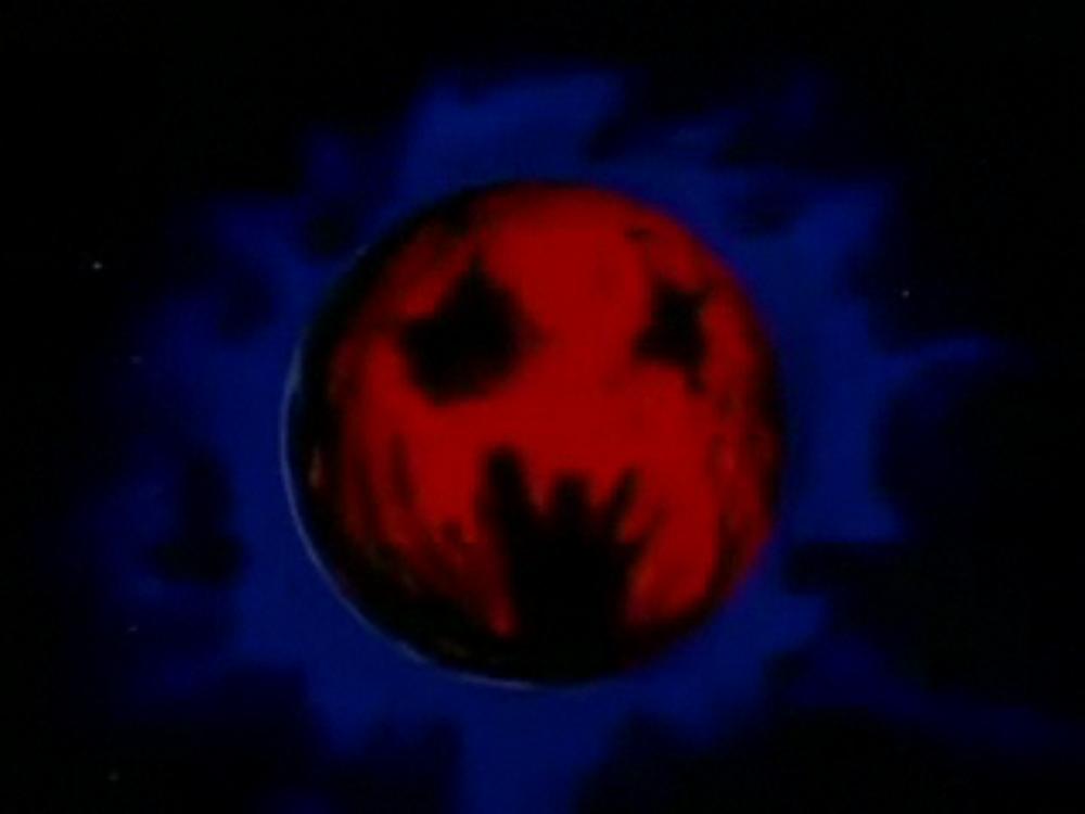 Planet Odrago
