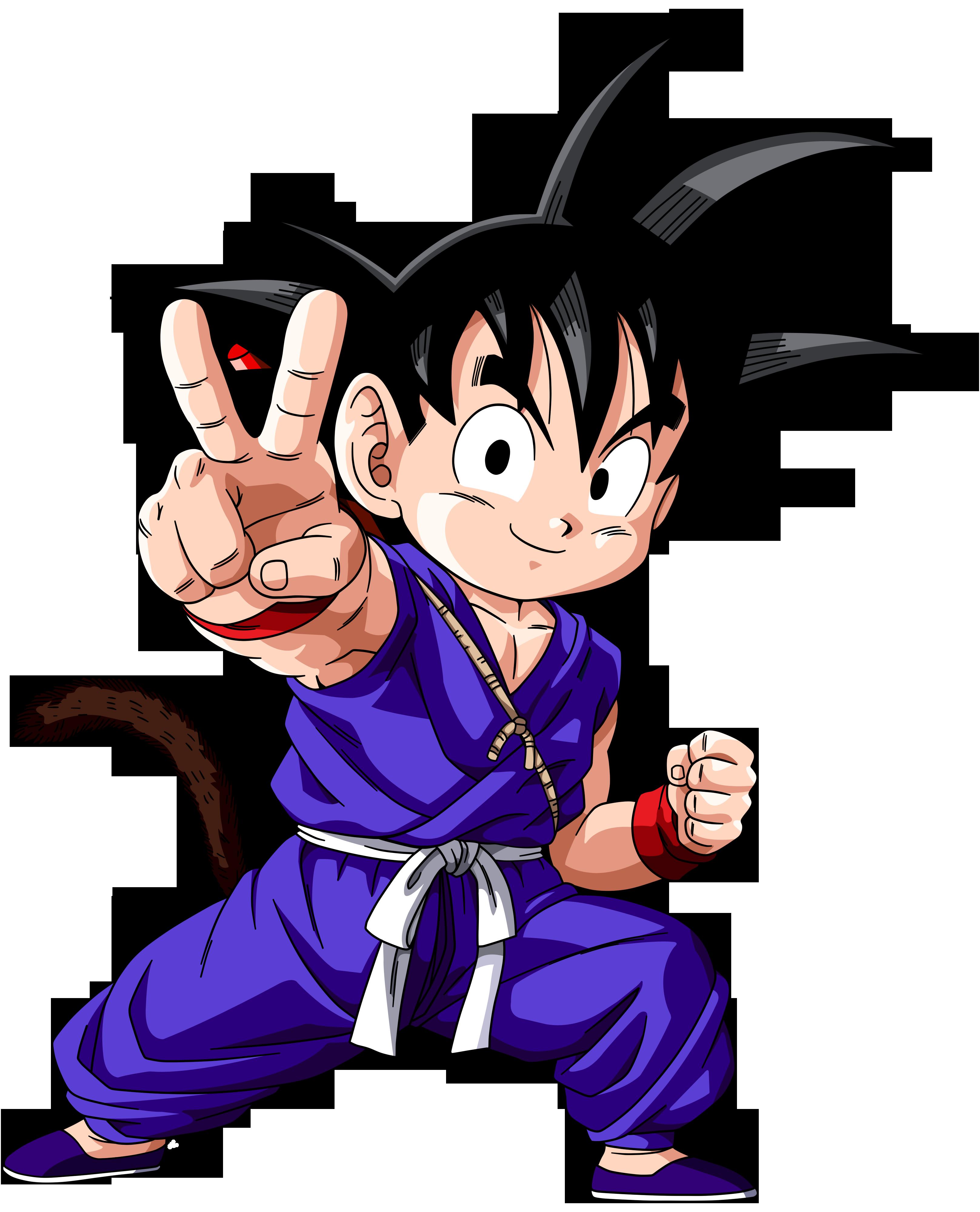 Goku (Earth-24257)