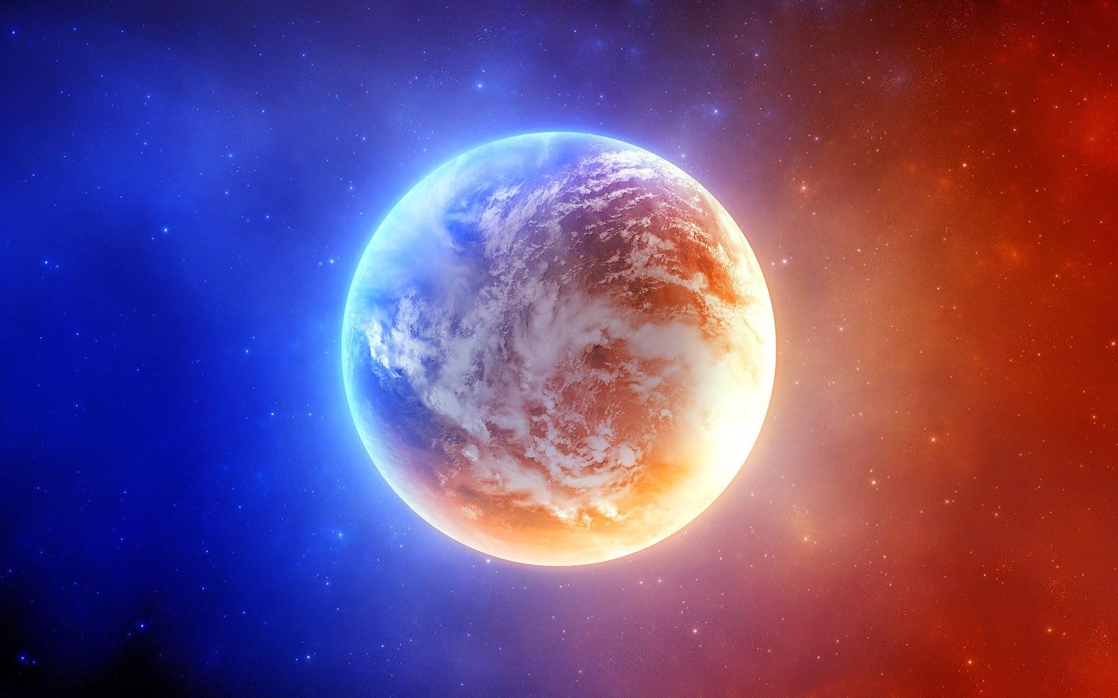 Planet Savana