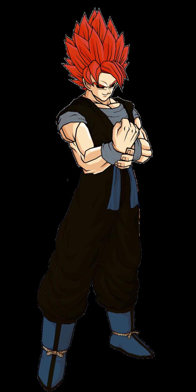 Evil Goku (Next Dimension)