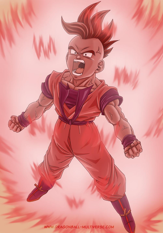 Dragon Ball: Orbs of Destruction