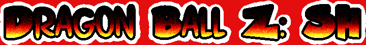 Dragon Ball Z: SH