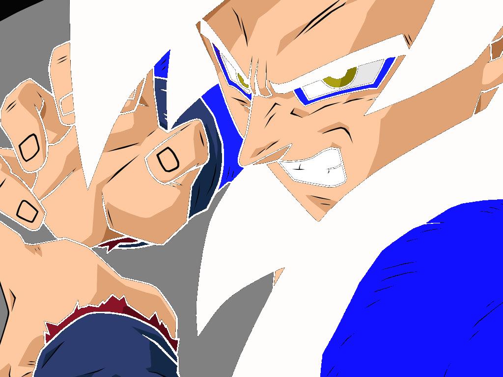 Super Saiyan 5 (Gotek's Version)