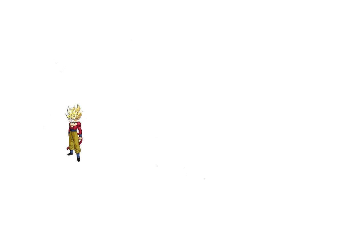 Super Saiyan 5 (Super Buu 4)