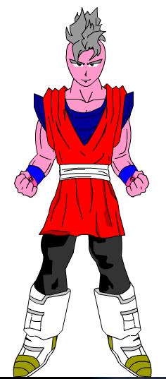 Super Kai