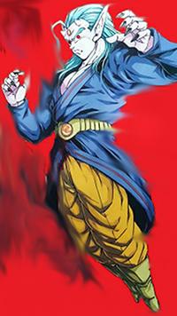 Dark Kai (Dragon Ball Advanced)