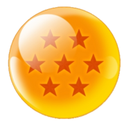 Seven-Star Red Star Dragonball (Xz)