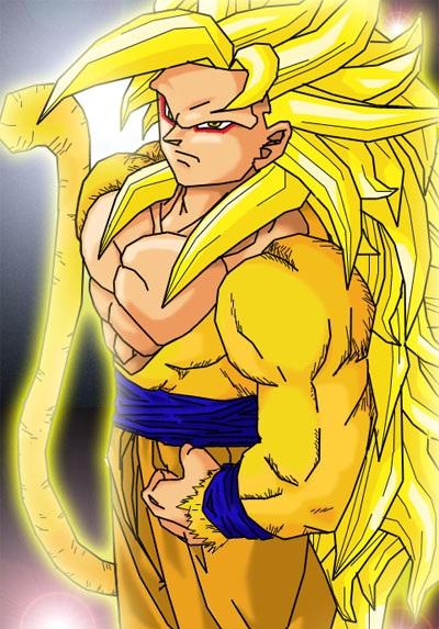 Super Saiyan 7 (Xz)
