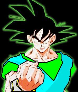 Goku (DBAF)