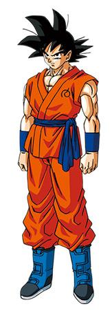 Goku (LOTSG)