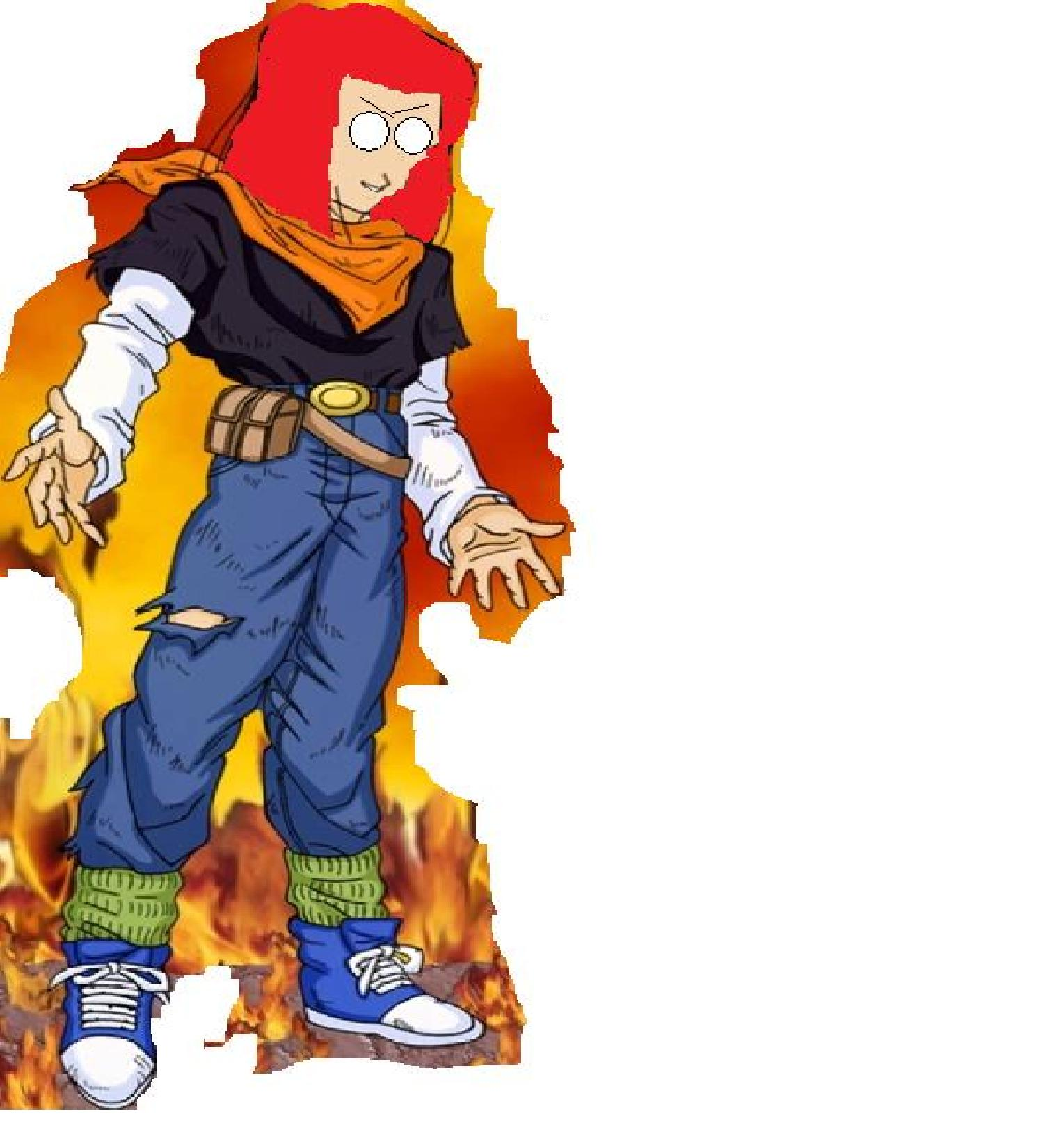 Android -17