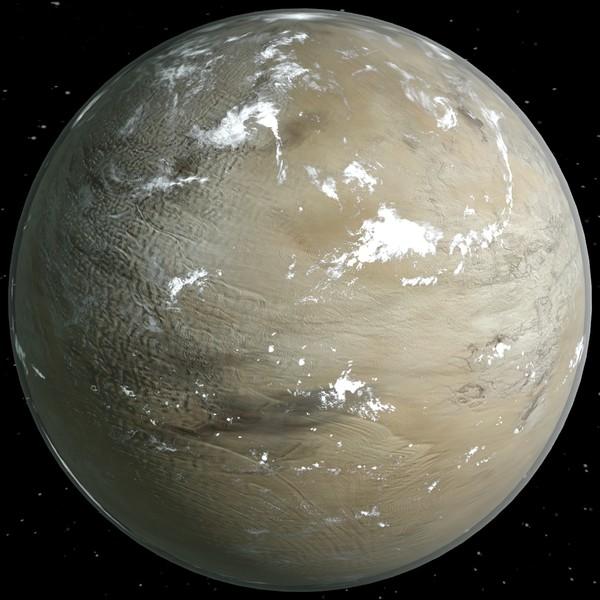 Planet Frieza 293